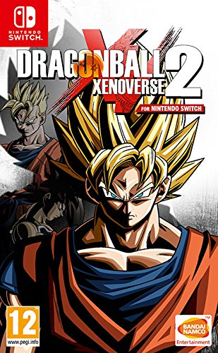 Dragonball Xenoverse 2 - Nintendo Switch