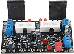 2sc5200 amplifier circuit