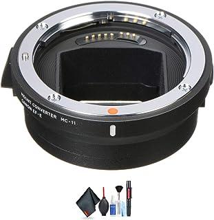 シグマ MC-11 マウントコンバーター/レンズアダプター (シグマ EF-マウントレンズ - ソニー E) (認定リファービッシュ品)