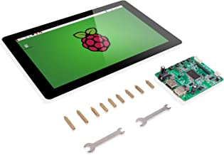 Raspberry Pi 10 Inch Touch Screen - SunFounder 10.1