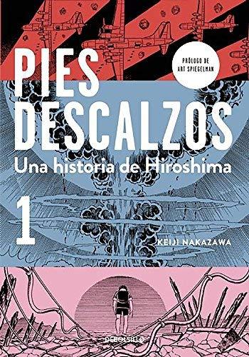 Pies Descalzos 1 (BESTSELLER-COMIC) de KEIJI NAKAZAWA (2 jul 2015) Tapa blanda