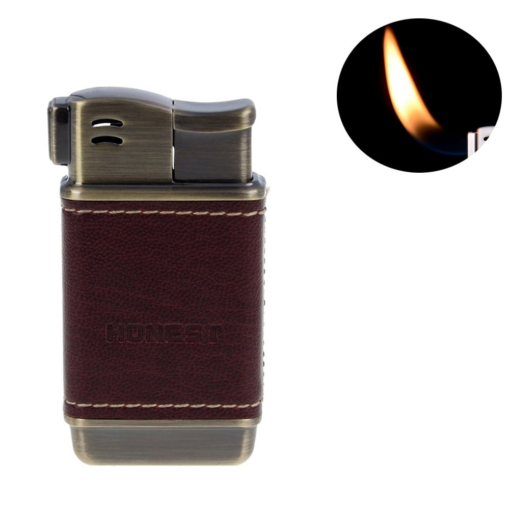 Honest Tobacco Pipe Lighter Adjustbale