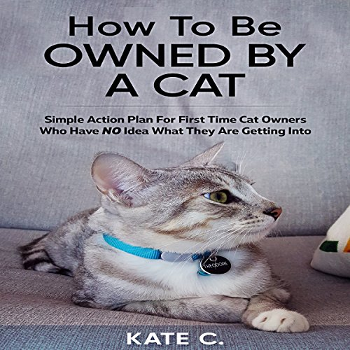 How to Be Owned by a Cat  By  cover art