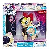 Hasbro My Little Pony The Movie Singing Songbird Serenade Exclusive Figure