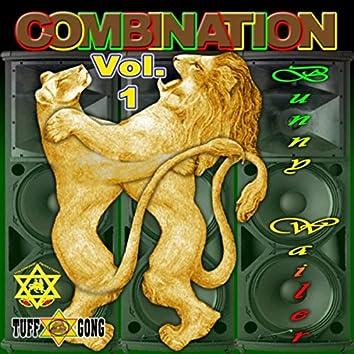 Combination Vol. 1