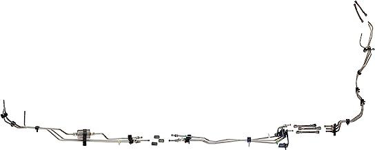 Dorman 919-871 Front Fuel Line for Select Chevrolet / GMC Models (OE FIX)