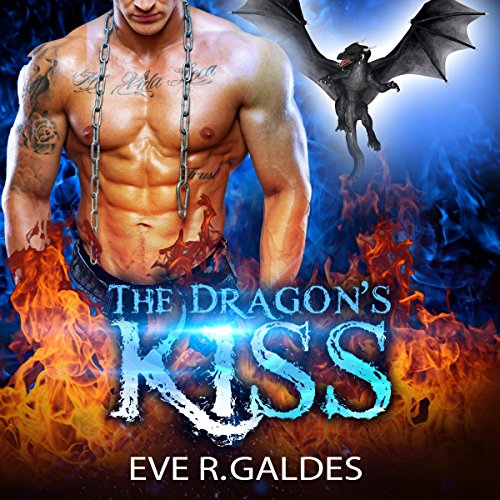 The Dragon's Kiss cover art