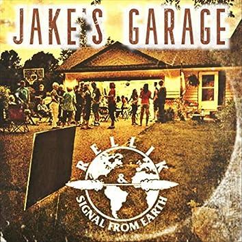 Jake's Garage