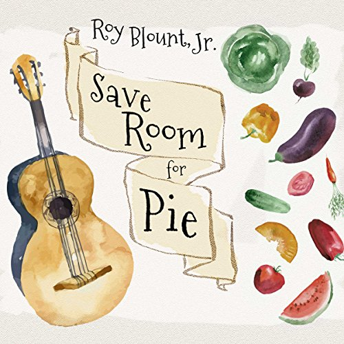 Save Room for Pie  By  cover art