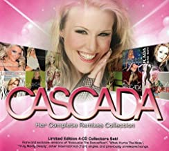 Cascada: Her Complete Remixes Album Collection
