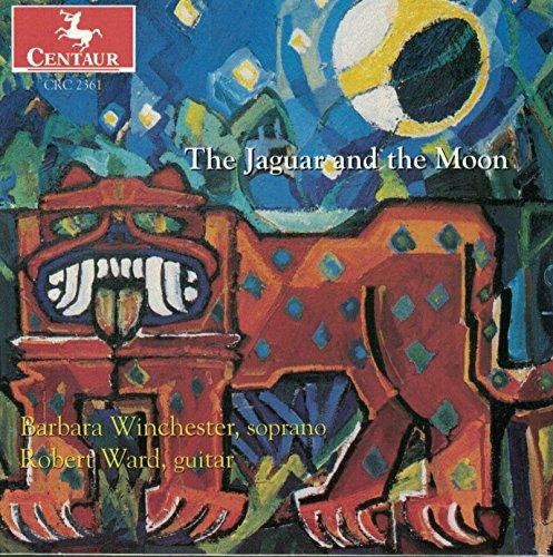 Jaguar & the Moon/Antiphons/Pr