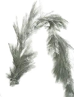 Best long needle flocked garland Reviews