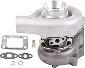 ECCPP Turbo Turbocharger Fits 1994-2001 Acura Integra 1990-2015 Honda Civic 1993-1997 Honda Civic del Sol 1988-1991 Honda CRX 1990-2001 Honda Prelude Compatible with SDD-TBCT04E63 Turbocharger