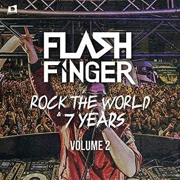 Rock The World & 7 Years Volume 2