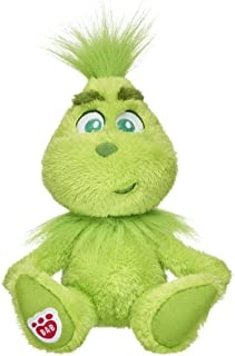 Build A Bear Workshop Young Grinch