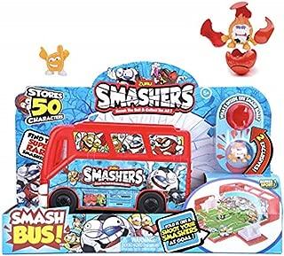 ZURU Smashers Bus