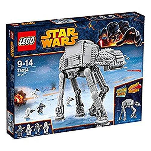 LEGO 75054 - Star Wars at-at