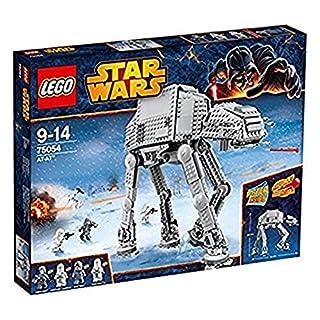 LEGO Star Wars 75054 - AT-AT (B00HH35VFC) | Amazon price tracker / tracking, Amazon price history charts, Amazon price watches, Amazon price drop alerts