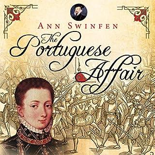The Portuguese Affair cover art