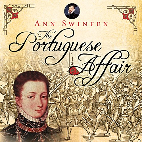 The Portuguese Affair cover art