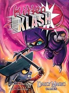 Kitten Klash Board Games