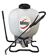 Roundup 190314 Backpack Sprayer for Fertilizers, Herbicides, Weed Killers &..