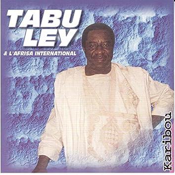 Karibou ya bintu (feat. L'Afrisa International)