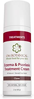 Sponsored Ad - Eczema and Psoriasis Treatment Cream | All Natural Hydrocortisone and Steroid-Free Organic Itch Relief Plus...