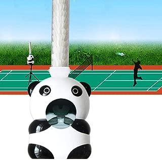 RLQ Badminton Equipment, Portable Badminton Serve Machine Automatic Launch, Suitable for Teenagers, Beginners