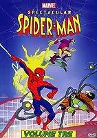 Spectacular Spider-Man #03 [Italian Edition]