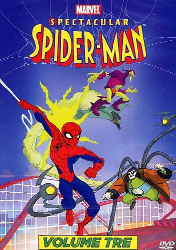 Spectacular SpidermanVolume03