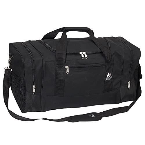 Everest Luggage Sporty Gear Bag - Large 07a16c96019e2