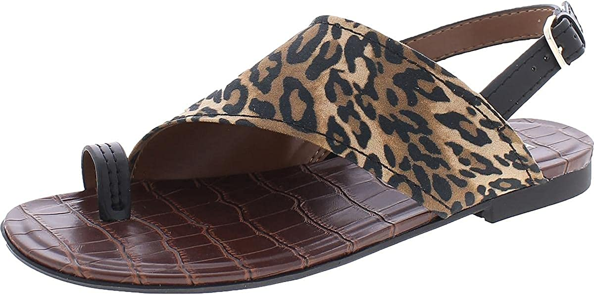 Naturalizer Product NEW Women's Seanna Flat Sandals