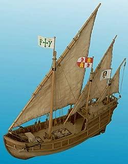 The Nina - Model Ship Kit by Dusek