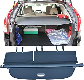 labwork Fit for Nissan Murano 2015-2018 Trunk Cargo Luggage Security Shade Cover Shield