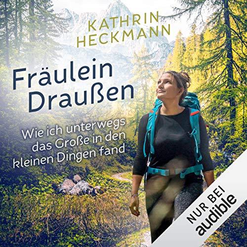 Fräulein Draußen cover art