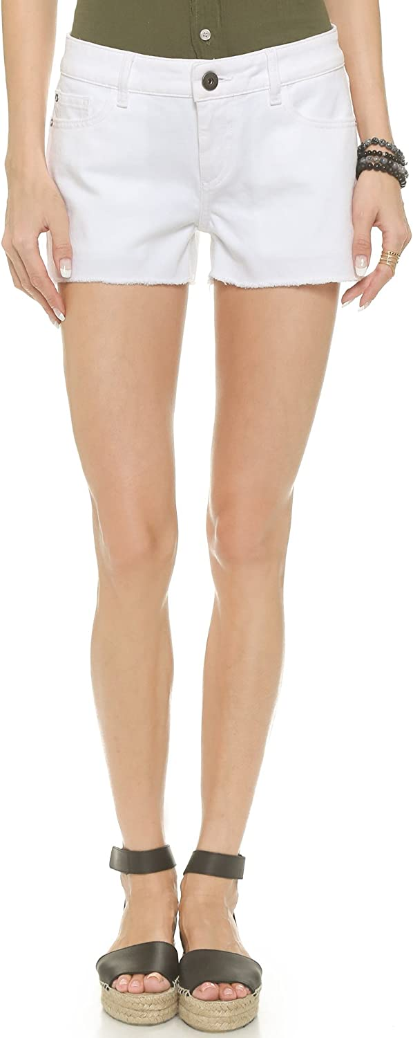 DL1961 Women's Lola Denim Manufacturer direct delivery Lenox Short Spring new work one after another in