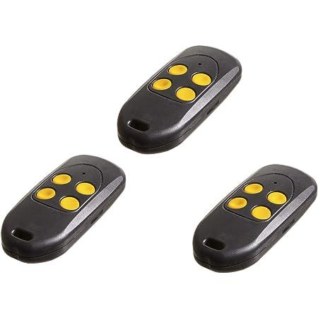 Ersetzt Weller Handsender 868,5 MHz MT87A3-868A04K00 MT87A3-4 MT87A3 MT87A2 MT87A1