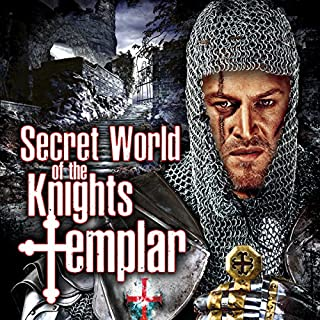 Secret World of the Knights Templar                   By:                                                                                                                                 Dr. Tim Wallace Murphy,                                                                                        Philip Gardiner,                                                                                        O. H. Krill,                   and others                          Narrated by:                                                                                                                                 Dr. Tim Wallace Murphy,                                                                                        Philip Gardiner,                                                                                        Dan Brown,                   and others                 Length: 3 hrs and 18 mins     Not rated yet     Overall 0.0
