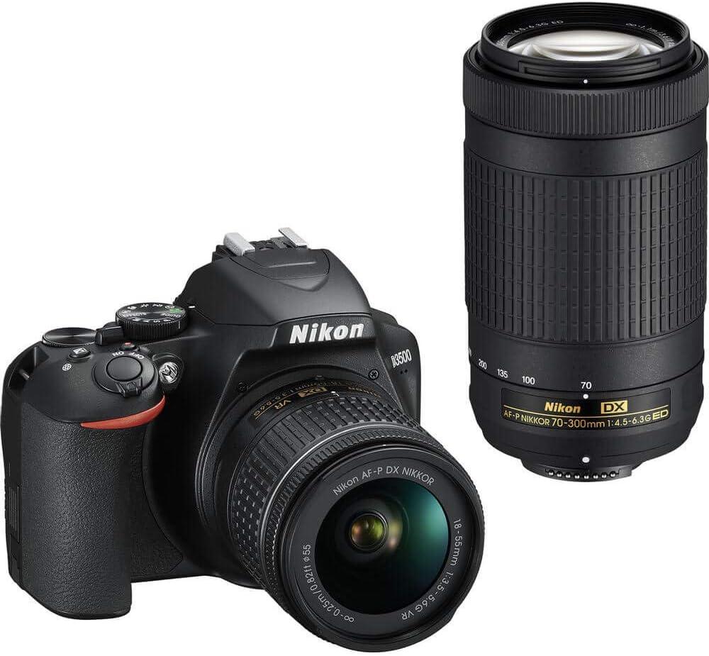 Best Dslr Camera Under