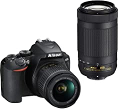 Best nikon d5300 2 lens bundle Reviews