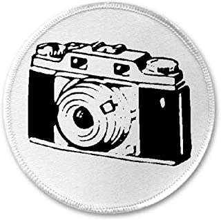 Camera Ink Print - 3