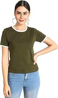 Ytrick Women's T Shirt