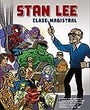 Stan Lee. Clase Magistral (ESPACIO DE DISEÑO)