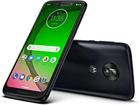 "$137 » Motorola Moto G7 Play (32GB, 3GB RAM) 5.7"" HD+ Max Vision, Global 4G LTE GSM + CDMA T-Mobile Unlocked (Verizon, AT&T, Metr..."