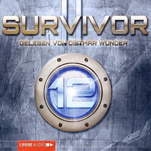 Der neue Prometheus (Survivor 2.12 ) Titelbild