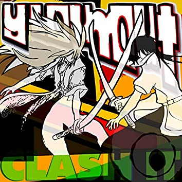 Gloumout - Clash It ep