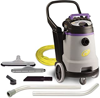 commercial wet vacuum