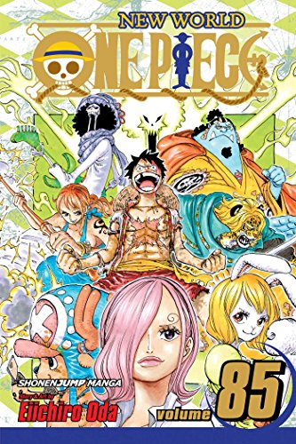 One Piece 85: New World [Lingua Inglese]: Liar