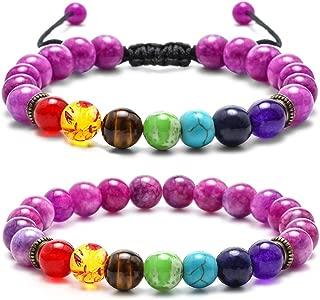 chakra anxiety bracelet
